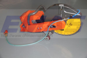 Emas Gasoline Cut off Saw 72cc for Eht 272 pictures & photos
