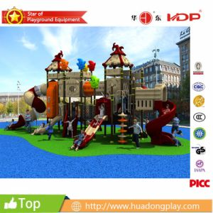 2016 HD16-066A Magic House Superior Commercial Outdoor Playground pictures & photos