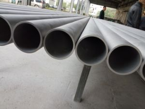 ASTM Cold Rolled Seamless Stainless Steel Pipe (TP304, TP316L, TP310S, 904L) pictures & photos