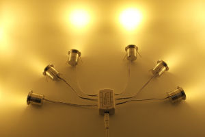 1W 2W 12V 24V Dimmable LED Bulb Lamp pictures & photos