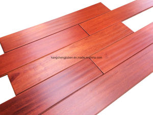 Household Wood Parquet/Hardwood Flooring (MN-06) pictures & photos