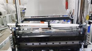 High Speed Cold Cutting Bag Maker (SSC-600F) pictures & photos