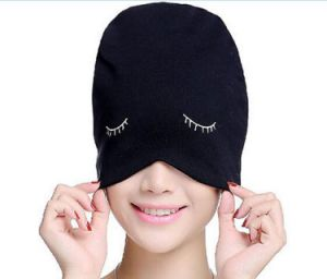 Eyeshade Sleeping Hat pictures & photos