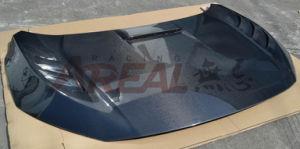 Carbon Fiber Bonnet Hood for Honda Civic X 10th 2016 Arv Style pictures & photos