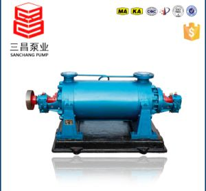 Single Suction Multistage Centrifugal Pumps for Both Mine and Urban Water Supply and Discharge Project pictures & photos