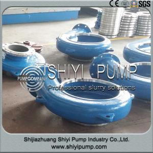 High Chrome Pump Parts Cast Iron Mud Sand Slurry Pump pictures & photos