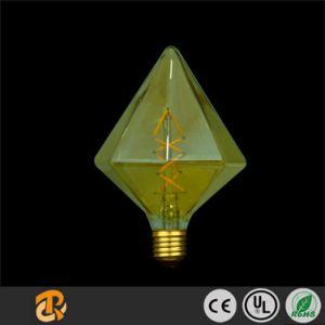4W Retro LED Filament Lamp Long Light Edison Filament Lamp pictures & photos