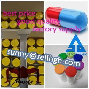 Pharmaceutical Grade Thymosin Beta-4 Peptide Tb 500 2mg pictures & photos