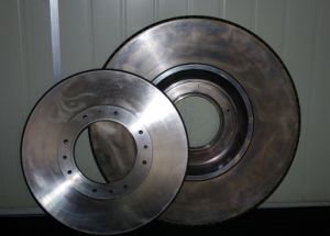 Grinding Wheel for Crankshaft and Camshaft pictures & photos