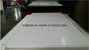 Cheap White PVC Foam Board/3mm 5mm PVC Forex Sheet for Advertising Printing pictures & photos