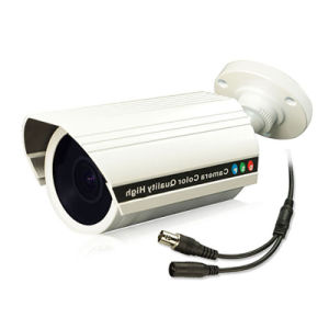 Security Products Low Lux IP66 IR Waterproof Starlight Security Camera pictures & photos