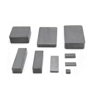 2017 High Quality Block-Shaped Ferrite Magnet pictures & photos