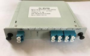 1*8 LC/PC PLC Splitter (Insertion type)
