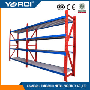 Heavy and Middle Duty Warehouse Rack Storeage Rack Shelf pictures & photos
