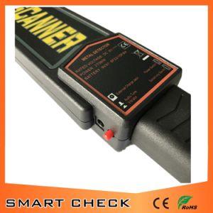 MD3003b1 Detector De Metal Hand Held Metal Detector pictures & photos