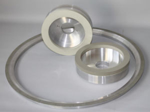 Diamond and CBN Wheels for Cutting pictures & photos