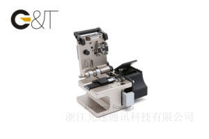 Automatic Springback Fiber Cleaver with Fiber Box G&T0708-B pictures & photos
