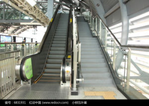 High Quality Escalator for Shopping Center pictures & photos