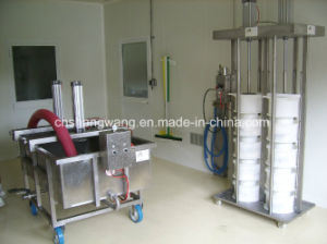 Milk Processing Line/ Cheese Production Line pictures & photos