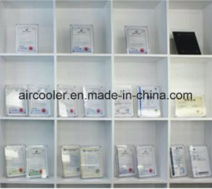 Home Appliance Room Electric Fan Heater with 2000W Fan Heater with Overheat Protection pictures & photos
