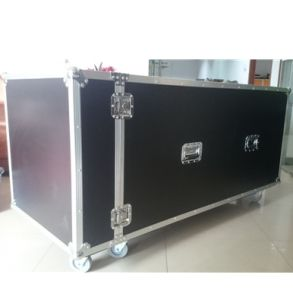 Microphone Stand Flight Case 16 in 1 pictures & photos