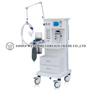 Hospital ICU Equipment Anesthesia Machine pictures & photos