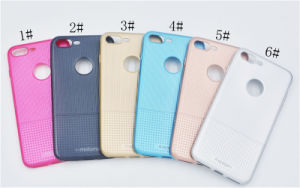 Good Quality Soft TPU Phone Case for iPhone Case iPhone 7 Case Phone Accessories (XSDD-090) pictures & photos