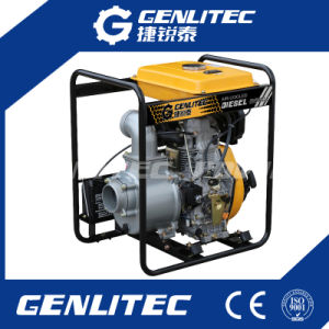 Diesel Water Transfer Pump for Agricultural Irrigation pictures & photos