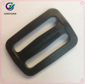 Plastic Slider Tri Glide Adjust Buckles for Dog Collar Harness Straps pictures & photos