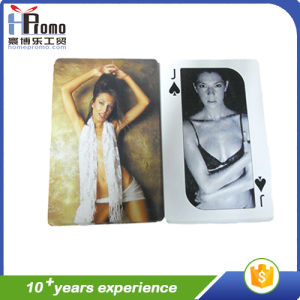 Customized Playing Cards in Various Sizes pictures & photos