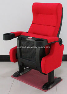 Ergonomic Cinema Movie Theater Hall Seat with Soft Cushion (2005) pictures & photos