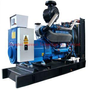 Deutz 76kw Air Cooled Diesel Power Genset /Generator Set/Generator pictures & photos