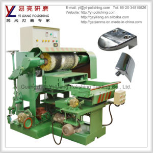 Surface Buffing Polishing Machine for Aluminum Finr Mirror Finishing pictures & photos