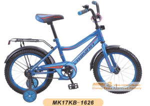 Cheap 14 Inch Russia Child Bike with Novel New Designs pictures & photos