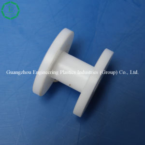 Best Price CNC Machined Plastic POM Pulley pictures & photos