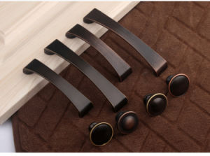 Brass Furniture Handle Cabinet Handle pictures & photos