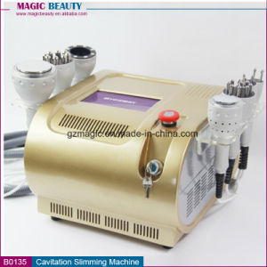 B0133 Professional 7 in 1 Ultrasonic Liposuction Cavitation Slimming Machine for Sale pictures & photos