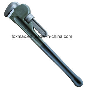 High Quality Pipe Wrench Fpw-06 pictures & photos