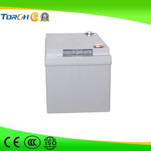12V 70 Ah/10hr UPS Use Solar Battery with Long Service Time pictures & photos