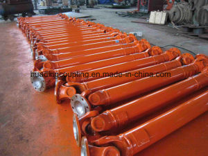 Small Universal Joint Shaft/Cardan Shaft pictures & photos