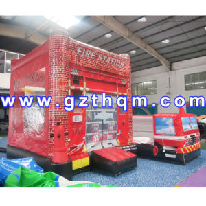Products Inflatable Bouncer Castle Kid/Outdoor Inflatable Bouncy Games Jumping Castles pictures & photos