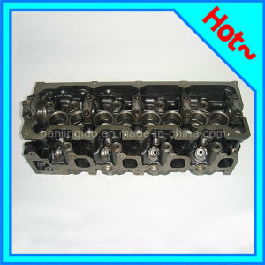 Car Cylinder Head for Toyota 2L 11101-54121 pictures & photos