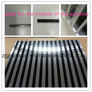 Aluminium Sheet for The Middle of The Window pictures & photos