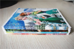 Wholesale Custom Print Cheap School Student Paper Note Book pictures & photos