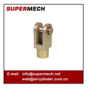 Y Joint for Sc Pneumatic Cylinder Parts Accessory pictures & photos