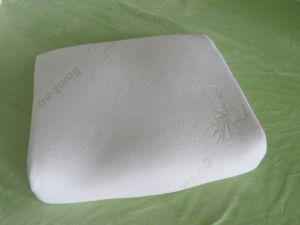 Ergonomic Curve Memory Foam Seat Cuhion pictures & photos