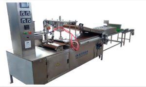 Automatic Peking Duck Wrapper Machine