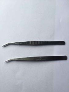 Sewing Machine Parts of Sewing Tweezers (TWE-6) pictures & photos
