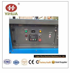 25kVA-250kVA Canopy Super Silent Diesel Gen-Set with CPT Cummins Diesel Gen-Set pictures & photos