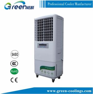Low Noise with Large Airflow Evaporative Air Cooler pictures & photos